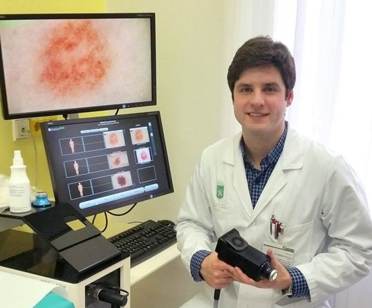 Dr. Aleksejs Zavorins' new skills and knowledge